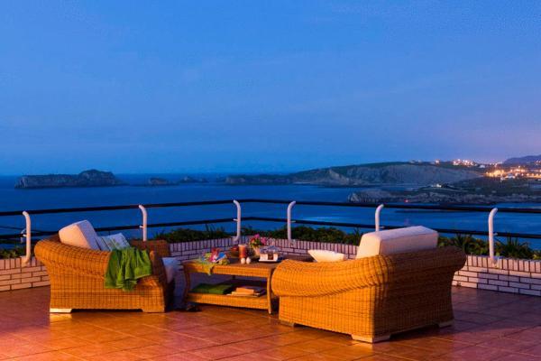 Hotel Pictures: Apartamentos La Coteruca, Suances