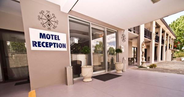 Fotografie hotelů: Bella Vista Motel, Gosford