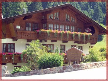 Hotelbilder: Haus Alpengruss, Sankt Leonhard im Pitztal