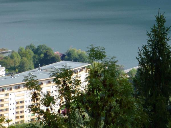 Hotellbilder: Ferienwohnung Seeblick, Bodensdorf