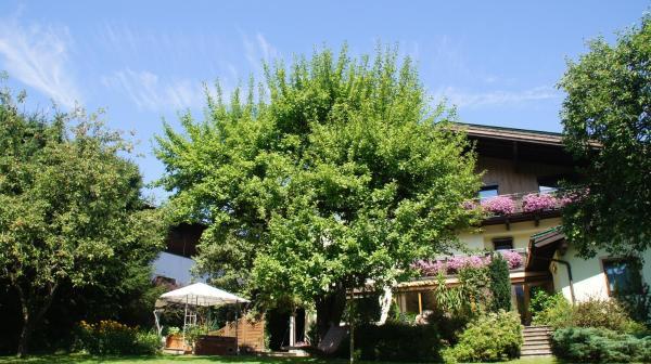Fotos del hotel: Haus Wegscheider, Piesendorf