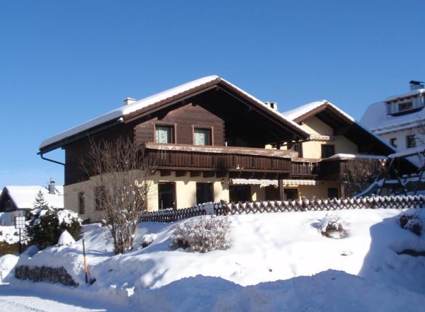 Фотографии отеля: Haus Steinröschen, Зеефельд в Триоле