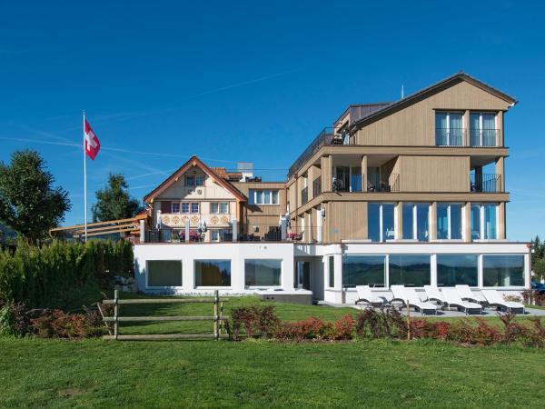 Hotel Pictures: Hotel Landgasthof Eischen, Appenzell