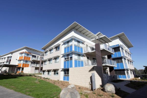 Fotos de l'hotel: University of Canberra Village, Canberra