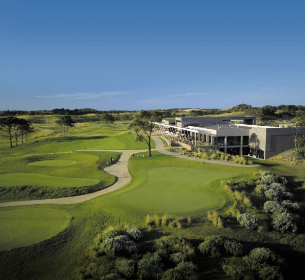 Foto Hotel: Peppers Moonah Links Resort, Fingal