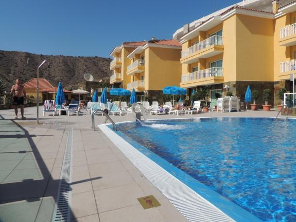 Hotel Pictures: Villa del Mar, Patalavaca