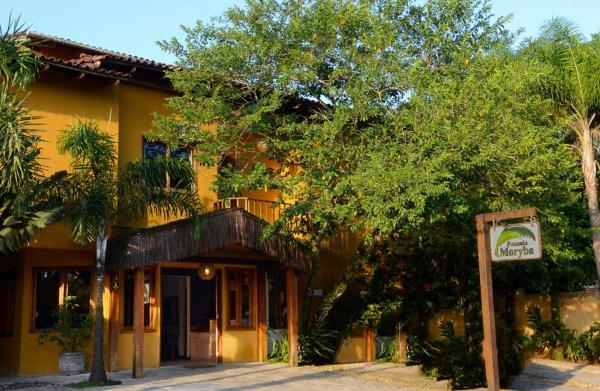 Hotel Pictures: Pousada Moryba, Juquei