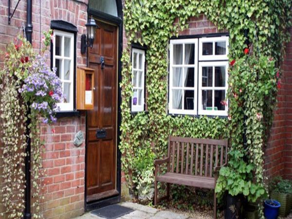 Hotel Pictures: Auplands, Lymington
