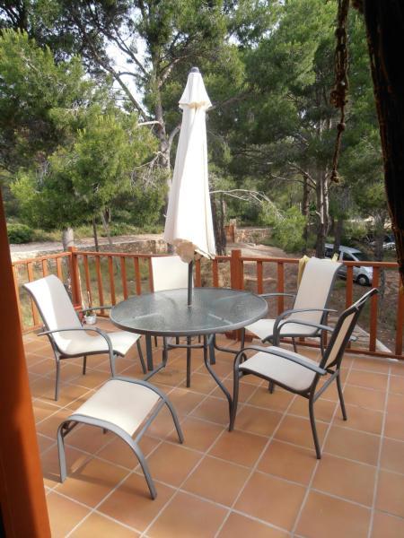 Hotel Pictures: Casa Bolets, LAmetlla de Mar