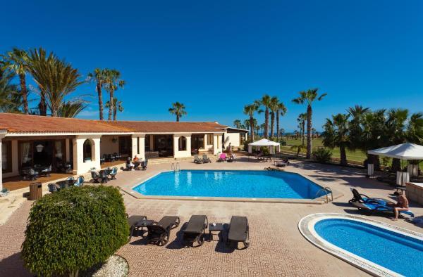 Hotel Pictures: Clansani Tenerife, San Miguel de Abona