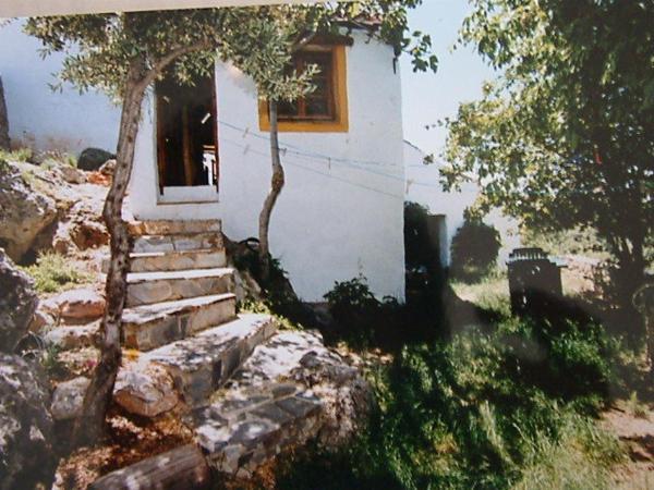 Hotel Pictures: Casa Amarilla, Parauta