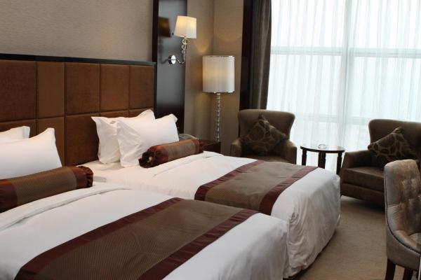Superior Twin Room - Single Breakfast Included