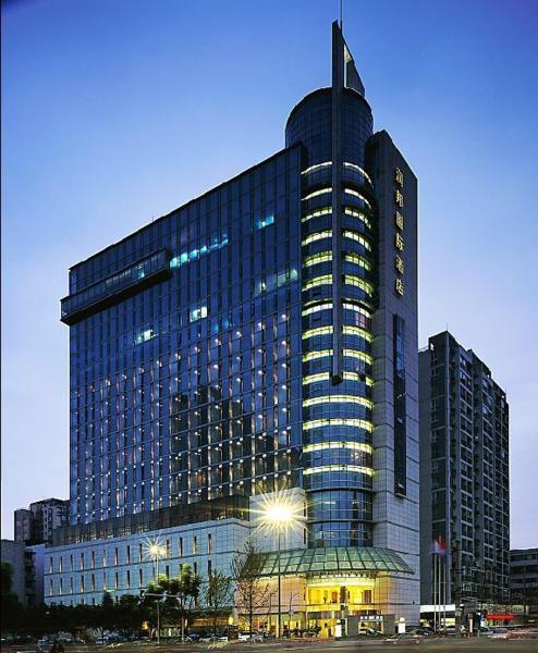 ホテル写真: Rainbird Hotel, 成都市