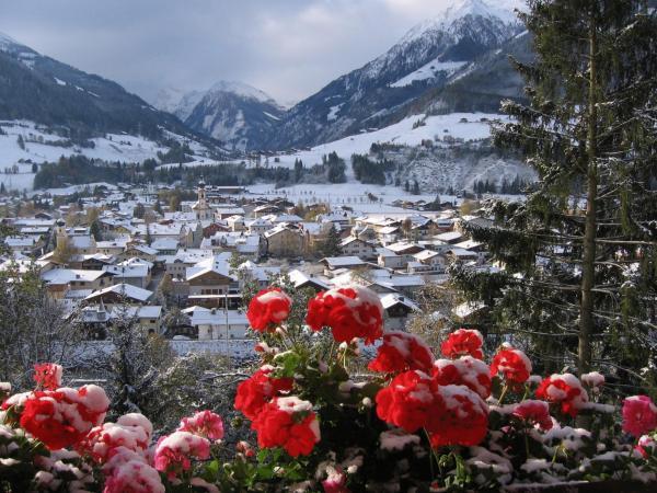 Hotelbilder: Landhaus Alpina, Mittersill