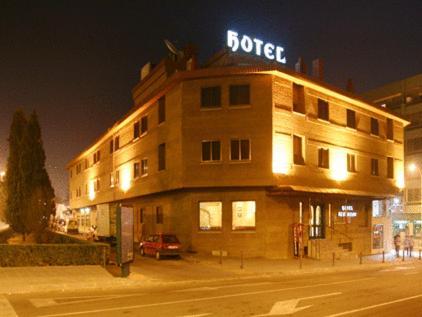 Hotel Pictures: Almanzor, Ciudad Real