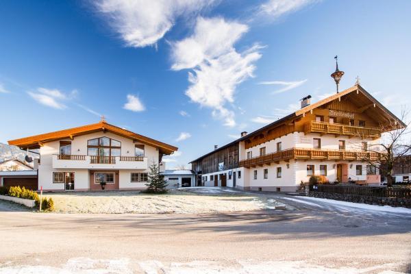 Hotellikuvia: Haus Breiten, Angath