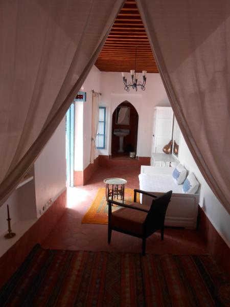 Hortencia Double Room