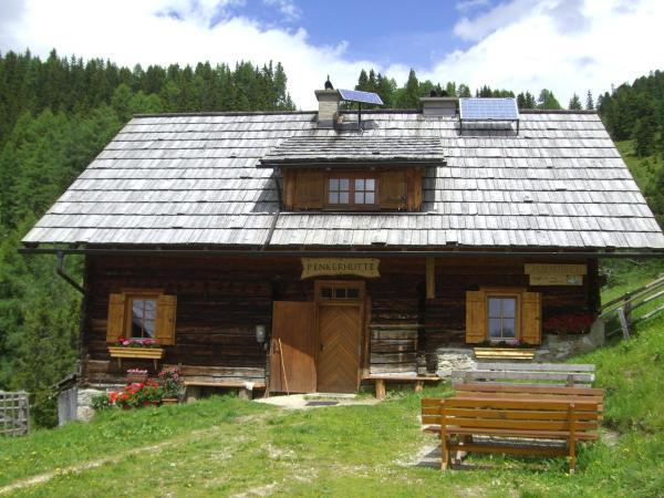 Fotos del hotel: Penkerhütte, Innerkrems