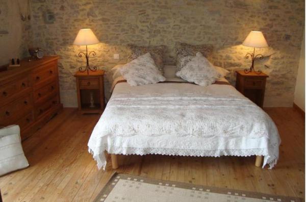 Hotel Pictures: Domaine Boudet, Caux-et-Sauzens