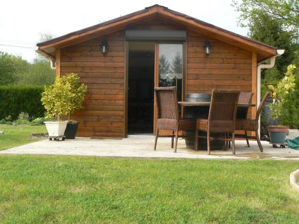 Hotel Pictures: Leau berge, Prouilly