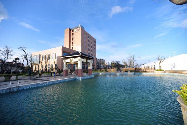 Hotel Pictures: Aloft Haiyang, Haiyang
