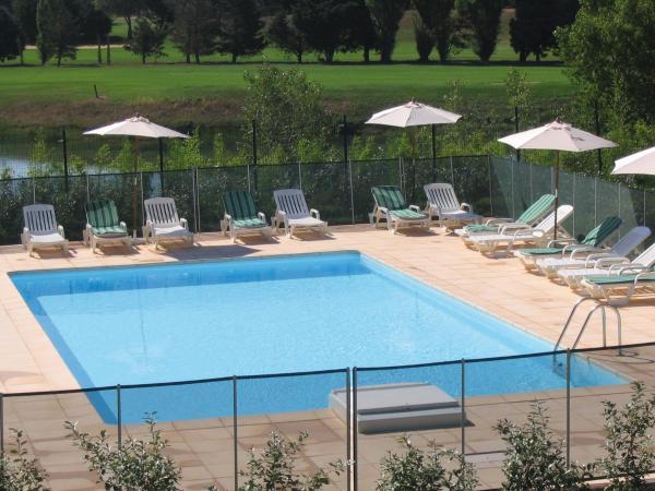 Hotel Pictures: Residhotel Golf Grand Avignon, Vedène