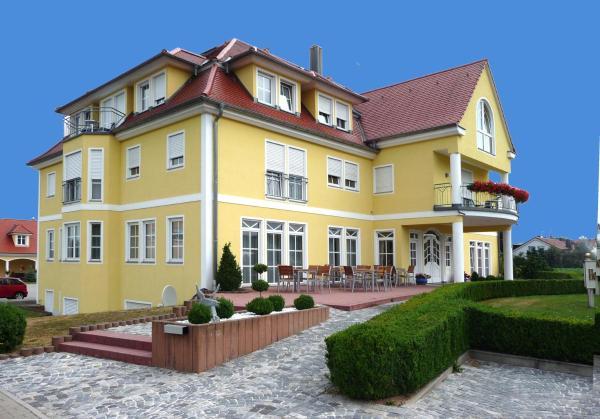 Hotel Pictures: , Langensendelbach