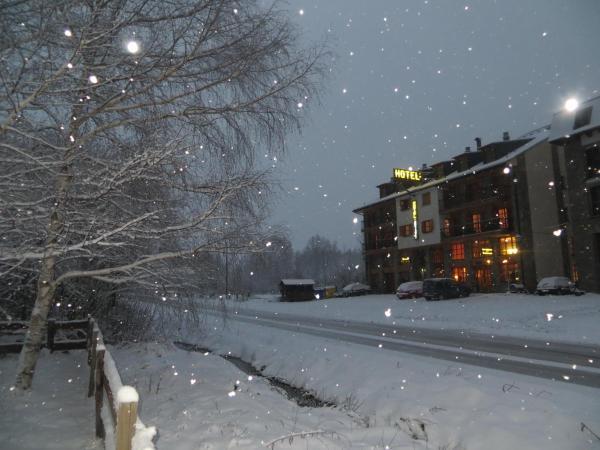 Hotel Pictures: Hotel Eriste, Eriste