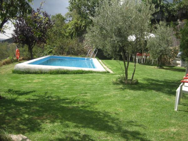 Hotel Pictures: Alojamiento Rural Mirador del Avellano, Alpujarra De La Sierra