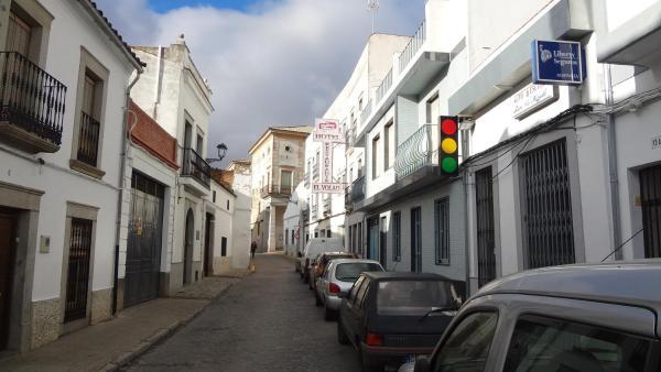 Hotel Pictures: Hostal el Volao, Villanueva de Córdoba