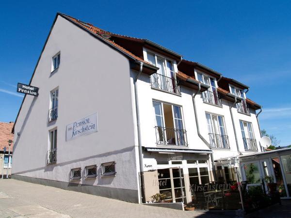 Hotel Pictures: Hotel Pension Kirschstein, Wolgast