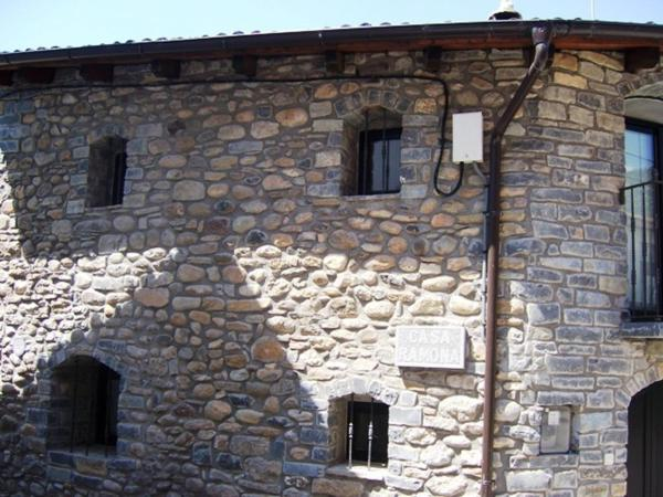 Hotel Pictures: Casa Ramona, Murillo de Liena