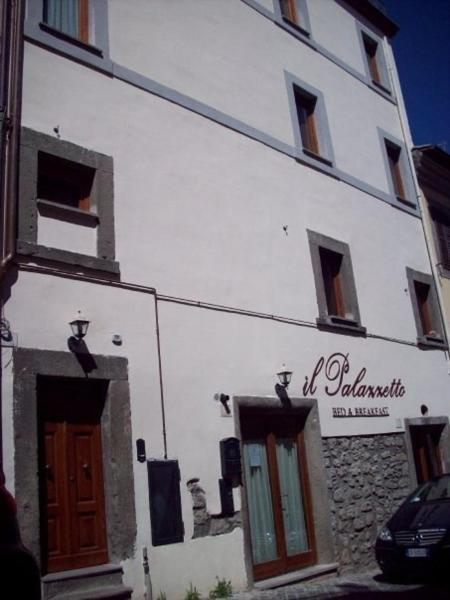 Fotos del hotel: Il Palazzetto B&B, Viterbo