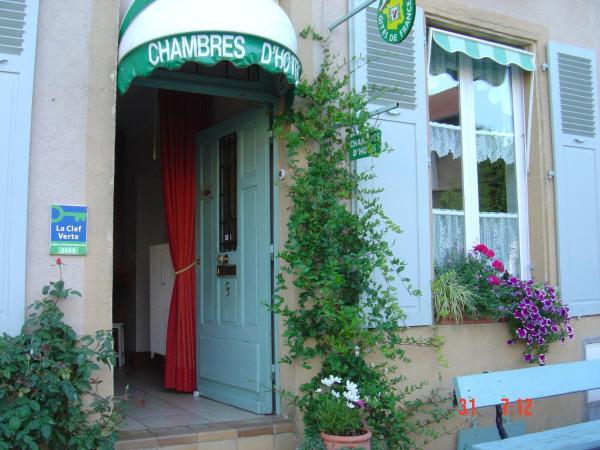 Hotel Pictures: La Maison d'Angéline, Arry