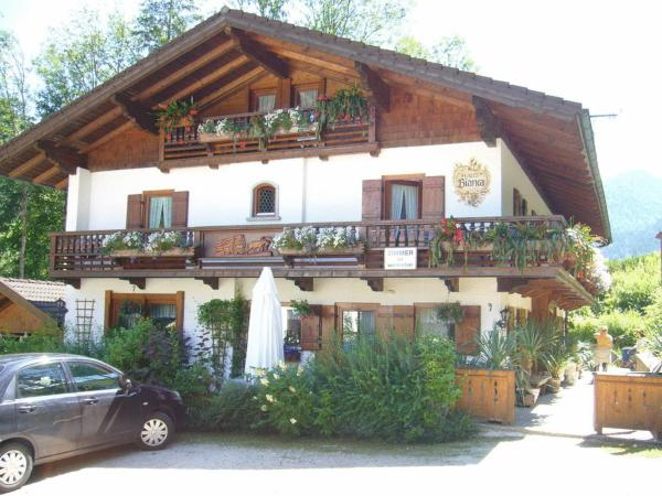 Hotel Pictures: Alpenchalet Bianca, Ramsau