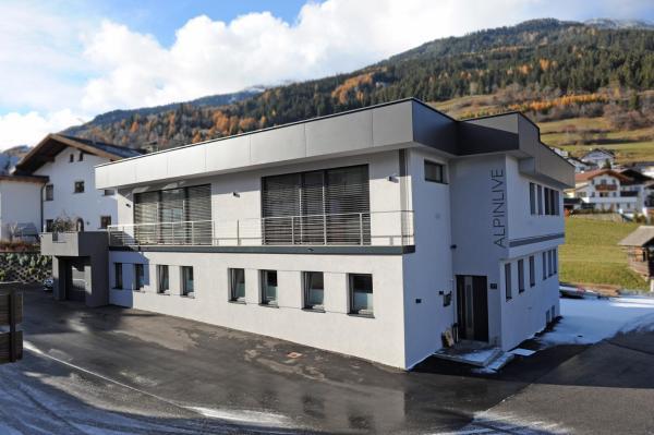 Hotelbilleder: Apart Alpinlive, Ladis