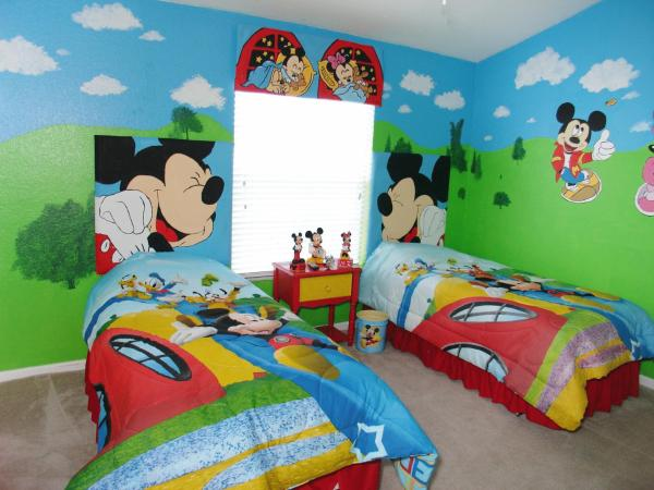 Three-Bedroom Daydreamer Townhouse