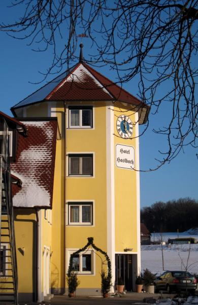 Hotel Pictures: Hotel Haslbach FGZ, Regensburg