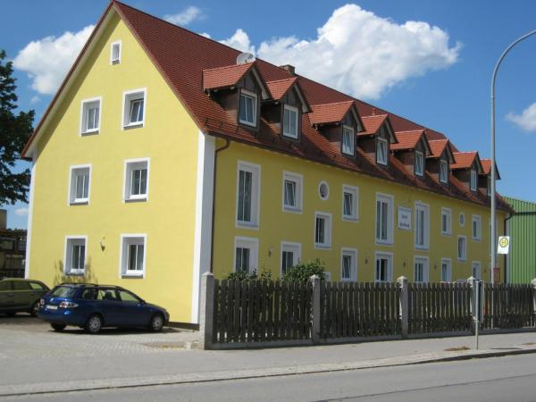 Hotel Pictures: , Regensburg