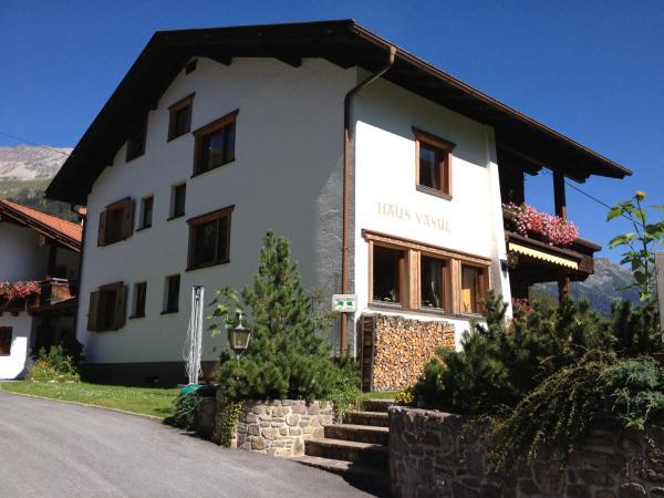 Photos de l'hôtel: , Sankt Anton am Arlberg