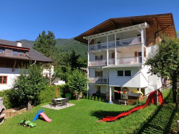 Foto Hotel: Buchauer-Tirol / Landhaus Buchauer, Thiersee