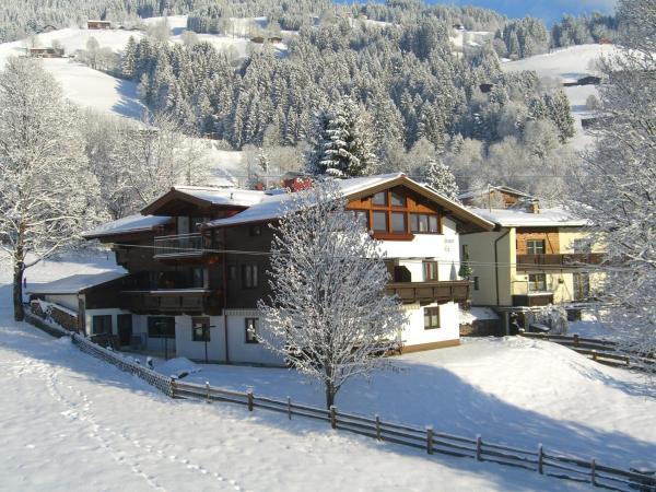 Φωτογραφίες: Gästehaus Hofer, Brixen im Thale
