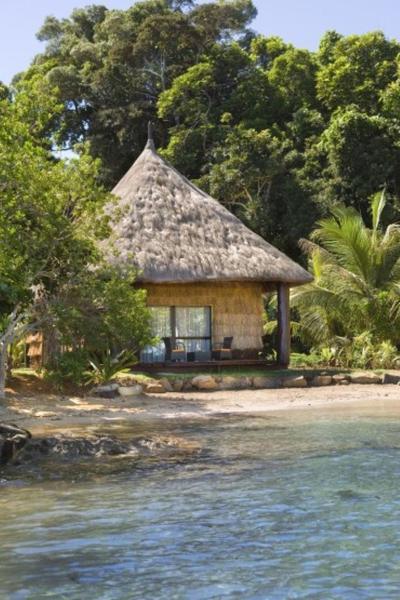 Tropical Bungalow