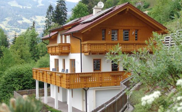 Hotellbilder: Ferienhaus Enterberg, Ramsau im Zillertal
