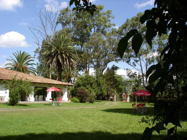 Hotellbilder: Posada El Prado, Salta