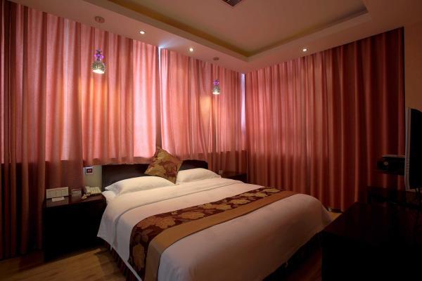 Hotel Pictures: Huaxi Fishing Port Hotel, Dujiangyan