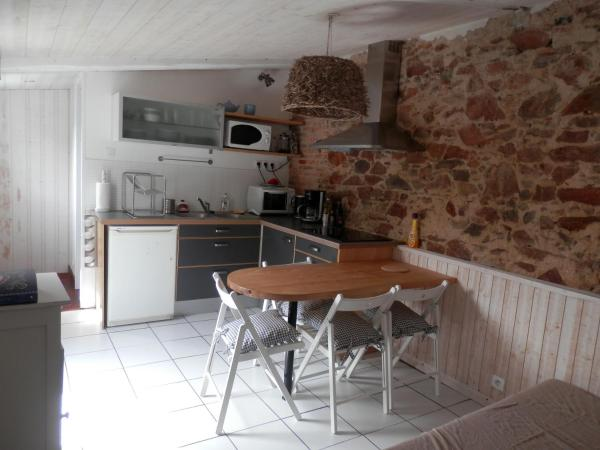 Hotel Pictures: , Olonne-sur-Mer