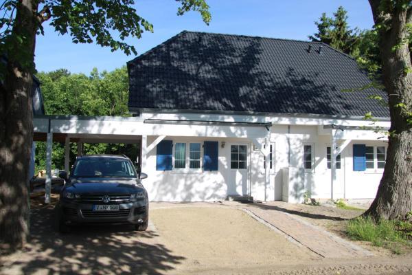 Hotelbilleder: Haus Sturmschwalbe, Ummanz