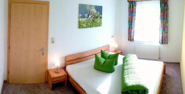 Zdjęcia hotelu: Appartement Lukas, Umhausen