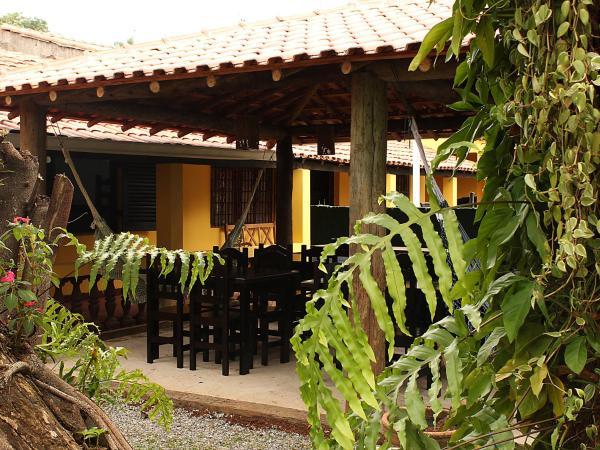 Hotel Pictures: Guappo Chácara Hostel, Socorro